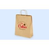 embalagens personalizadas sacolas Lapa