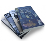 gráfica para impressão offset de livros Ponte Rasa