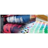 impressão offset e digital Vila Gustavo