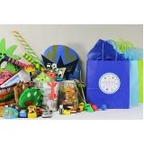 onde comprar sacolas personalizadas festa infantil Anália Franco