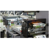 orçamento de impressão offset indústria Lapa