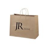 sacola personalizada de papel Rio Pequeno