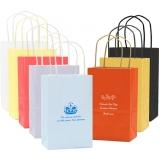 sacolas personalizadas festa infantil Alto de Pinheiros