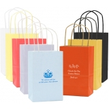 sacolas personalizadas festa infantil Jockey Clube