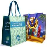 sacolas personalizadas reciclável