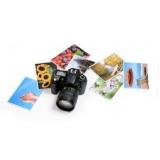 serviço de impressão digital de fotos Vila Guilherme