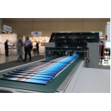 serviço de impressão digital pequenas tiragens Vila Maria