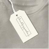 tags para roupas Vila Mariana