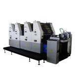 terceirização de impressão offset Jockey Clube